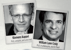 Klemens Kappel & William Lane Craig