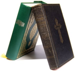 Quran and Bible